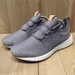 New Balance Fresh Foam Running Shoes MCRUZOG